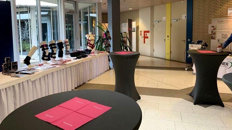Sportmedizin Kongress Ludwigshafen