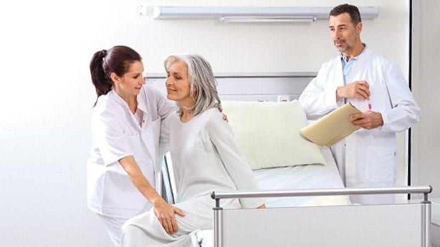 Pflegezeit und Familien-Pflegezeit