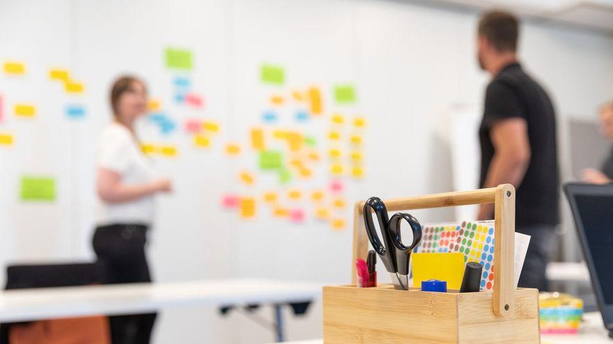 Workshop Innovation medi