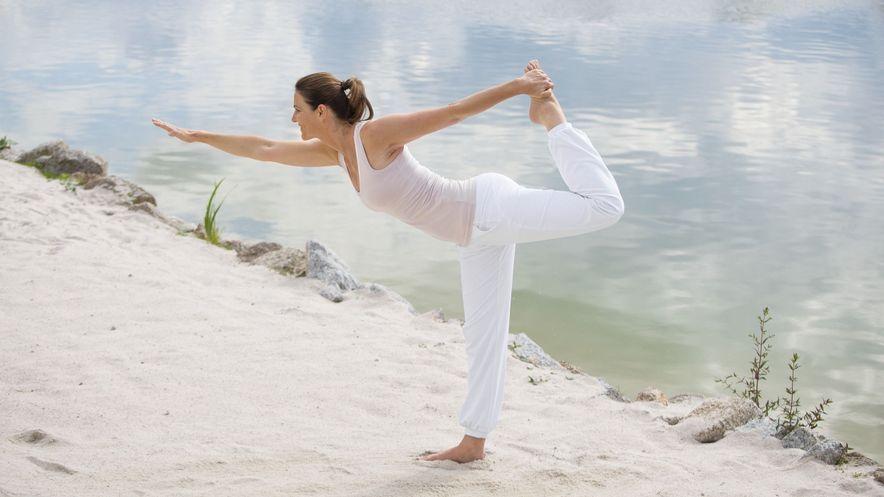 Yoga für jedermann