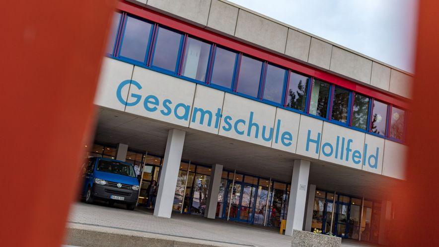 Gesamtschule Hollfeld