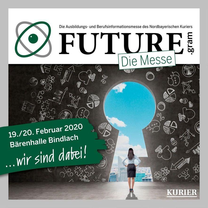 futuregram Ausbildungsmesse 2019