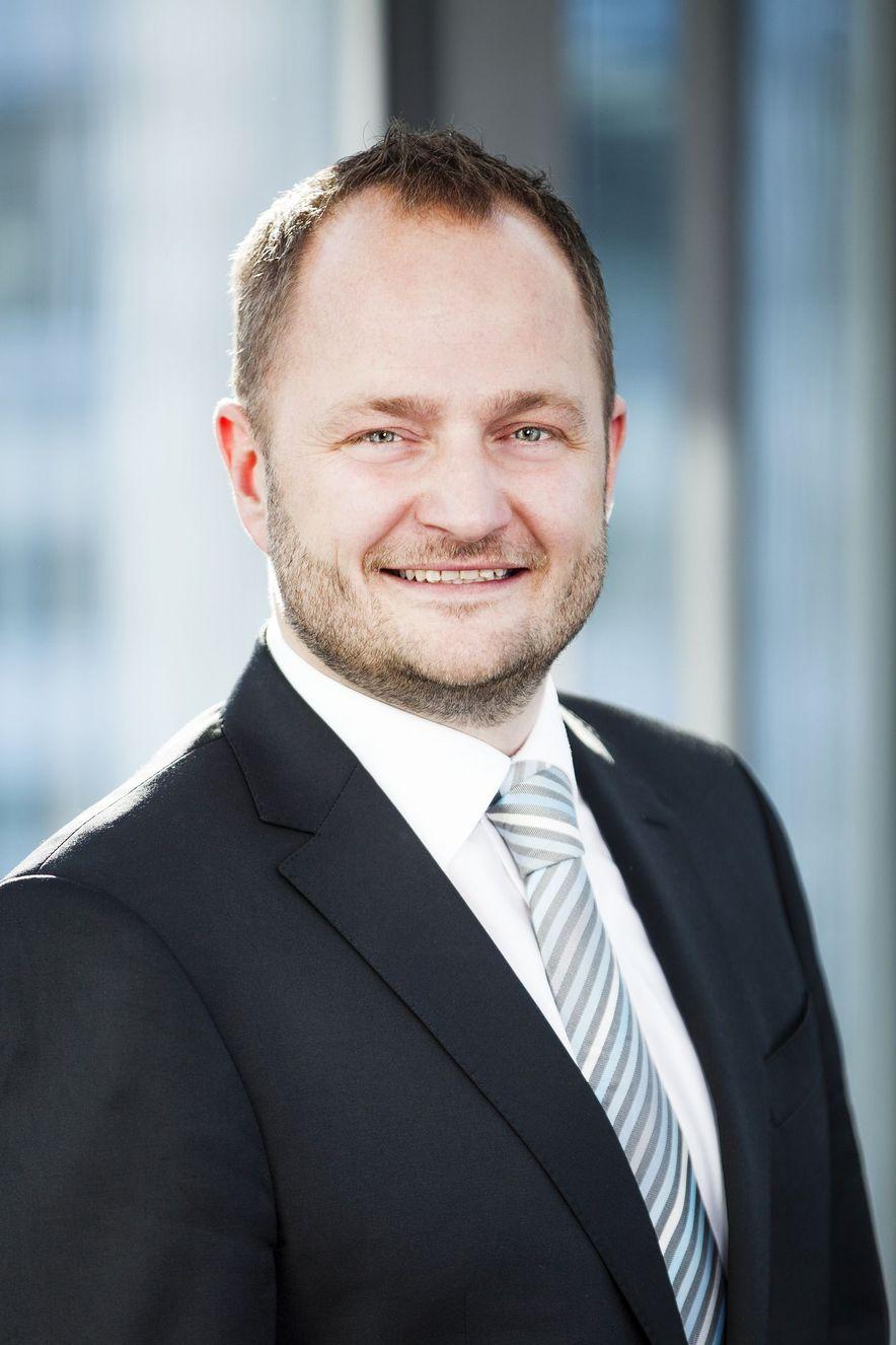 Klaus Herold, Leitung Department Wound Care