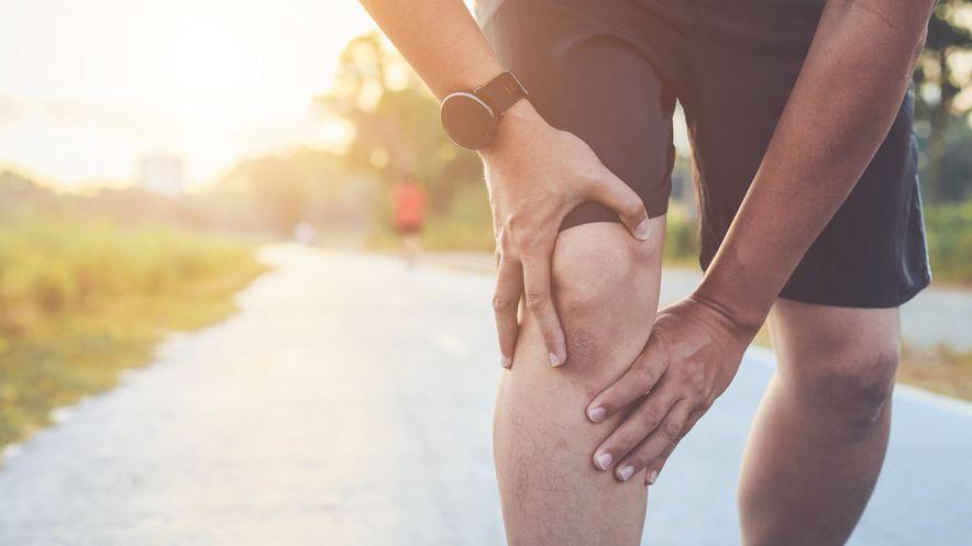 Erkrankungen und Beschwerden des Kniegelenks