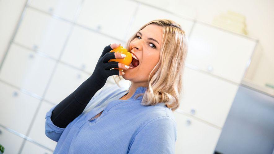 Wie Sie mit gesunder Ernährung Ihre Lip- und Lymphödem- Therapie unterstützen können