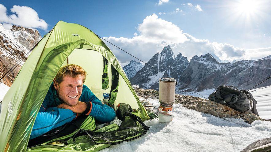 Stephan Siegrist Himalaya