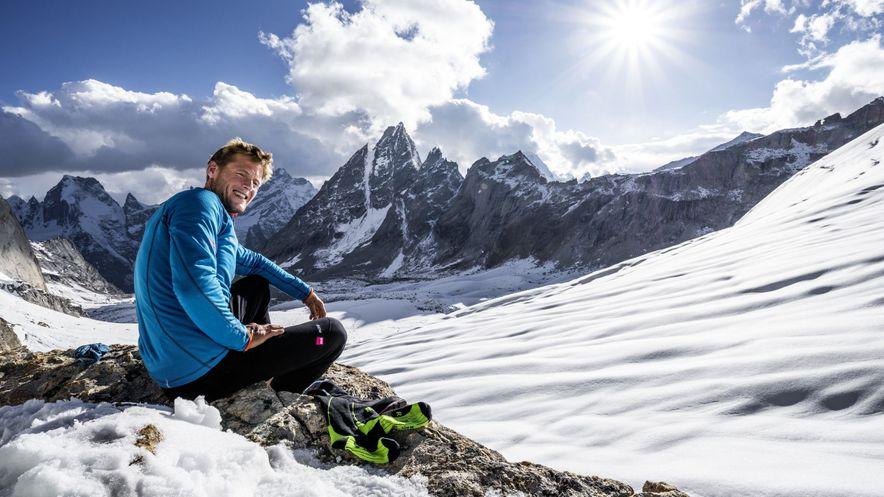 Stephan Siegrist Himalaya Kaschmir