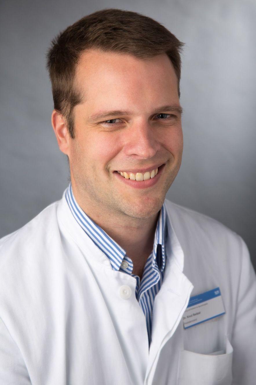 Prof Dr Knut Beitzel