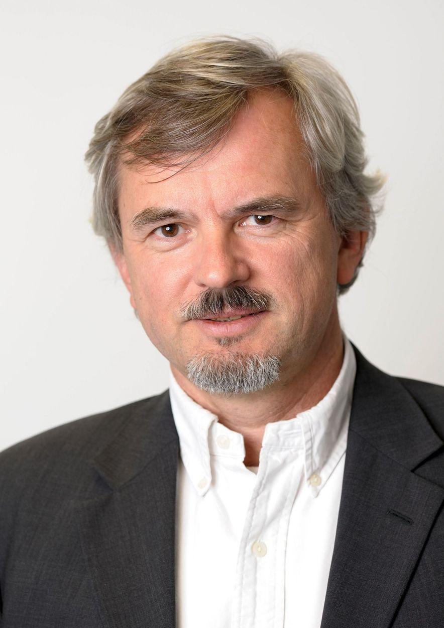 Prof. Dr. med. Rabe