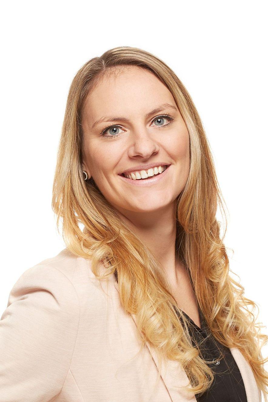 Anne Hauenstein medi Campus