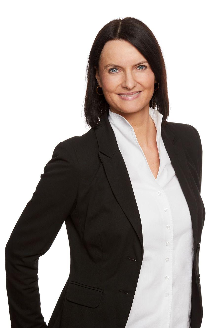 Portrait Jutta Wendler