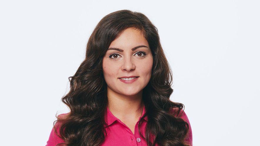 Sarah Doerr