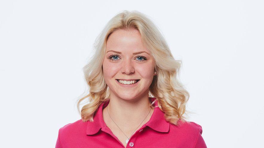 Vanessa Strobel