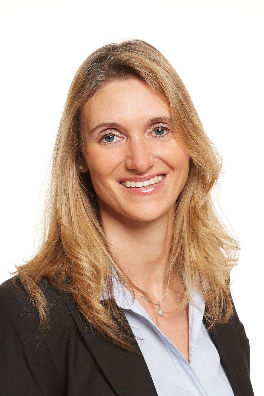 Stefanie Schöllhorn medi Campus