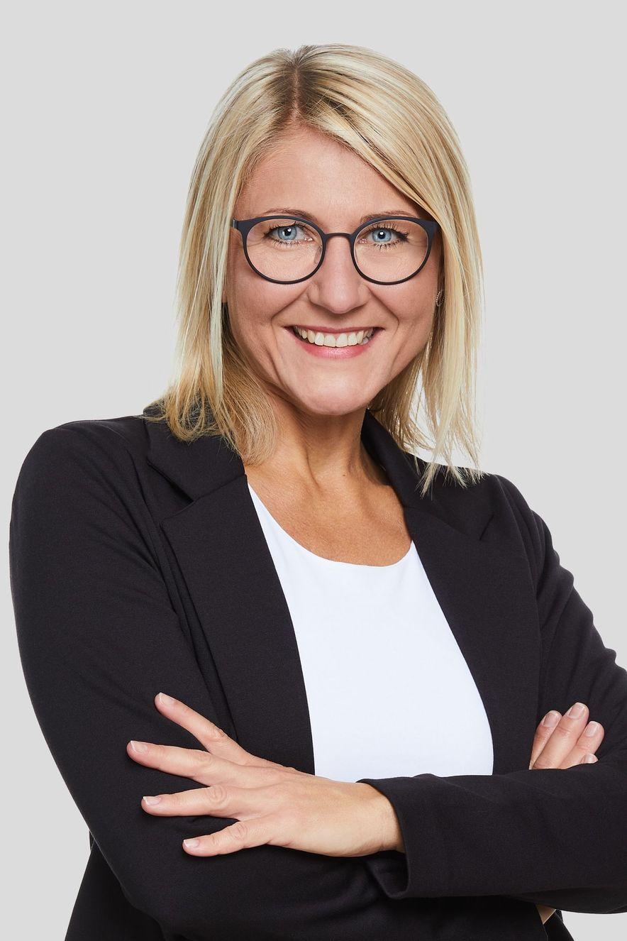 Verena Hieckmann medi Campus