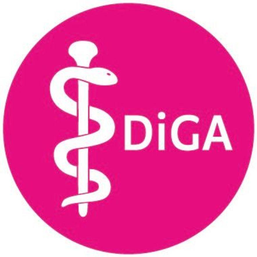 Siegel: Digitale Gesundheitsanwendung