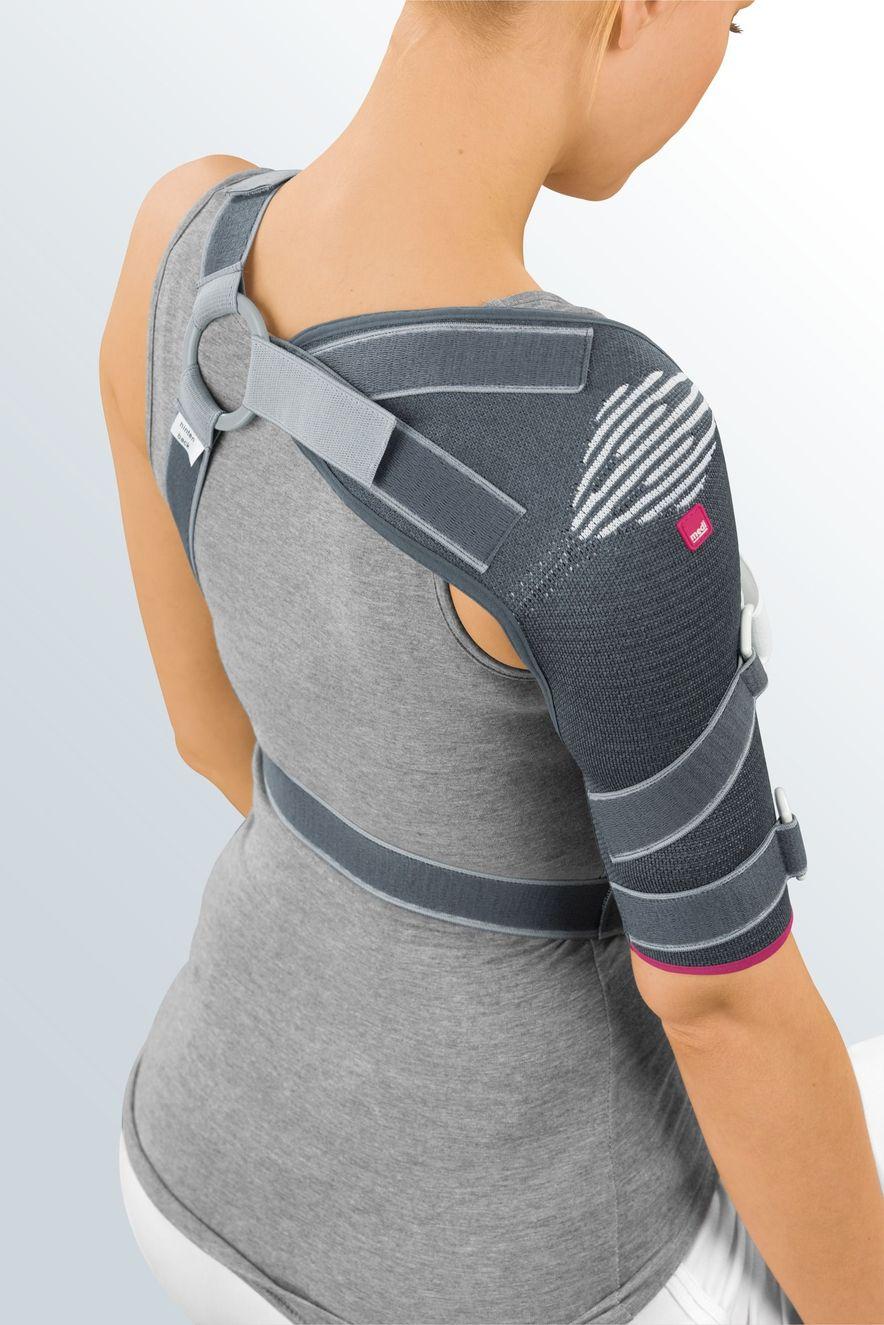 Omomed shoulder support
