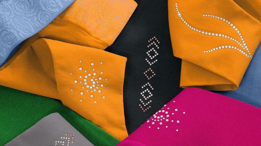 mediven Trendfarben