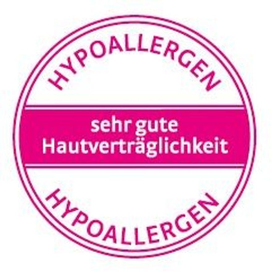 Hypoallergen-Siegel