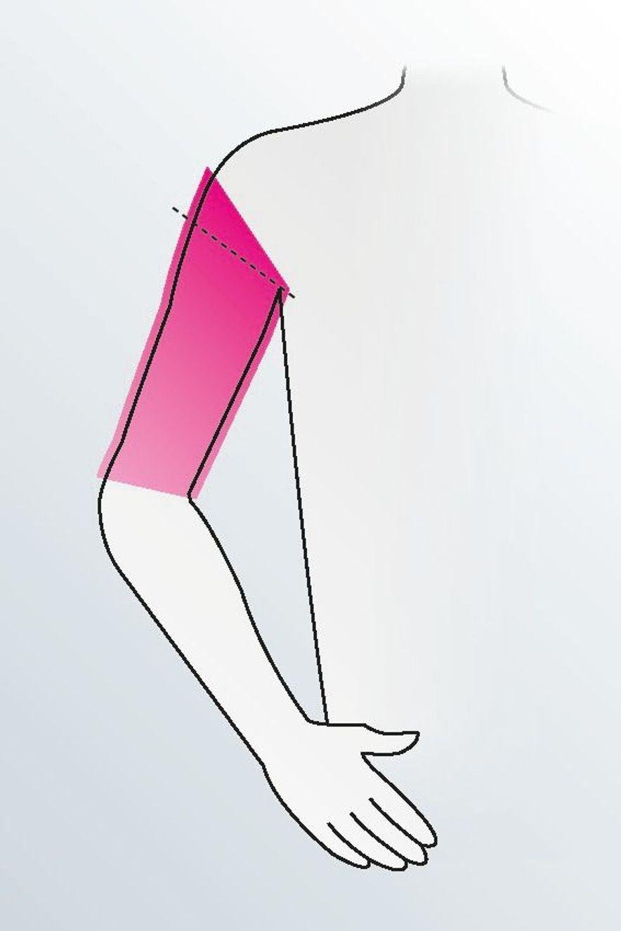 EG Arm cuff