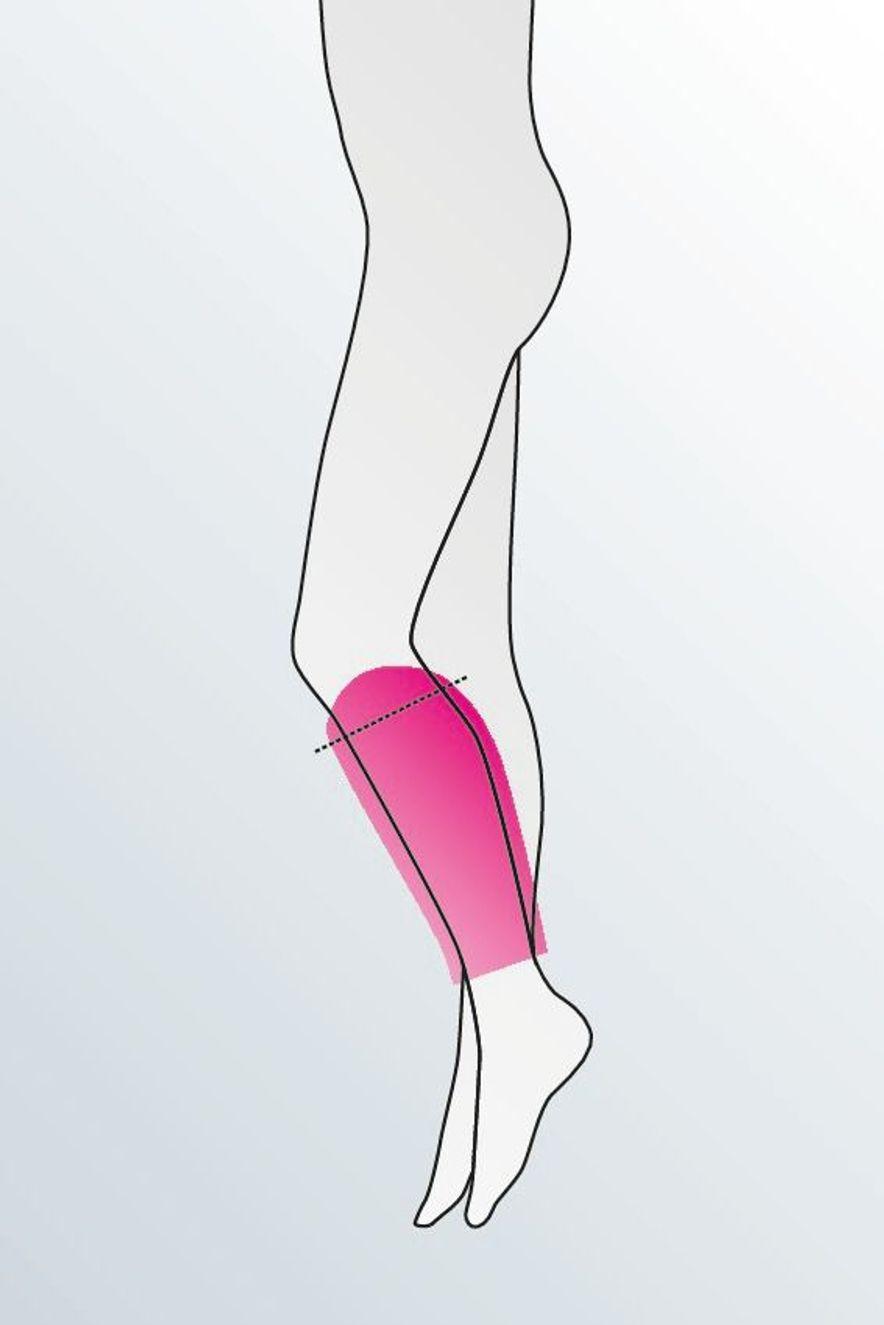 BD Leg piece