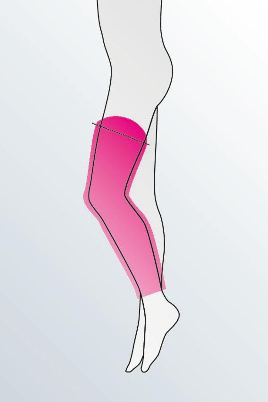 BF Leg piece