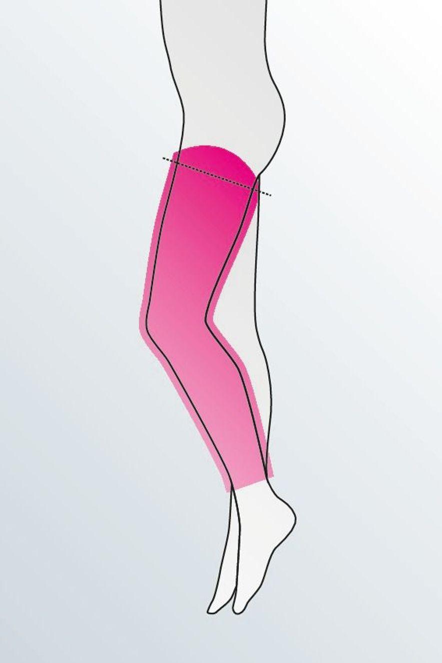 BG Leg piece