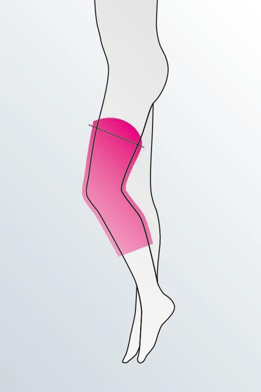 CF Leg piece