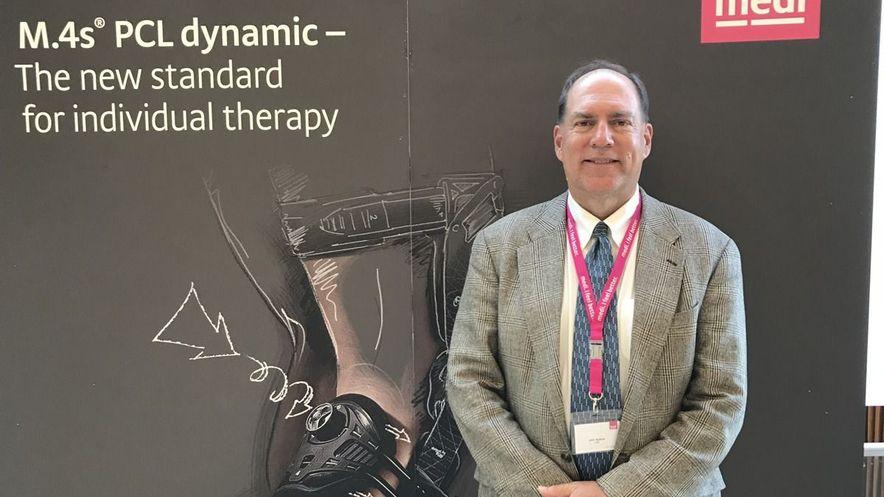 Dr. John Nyland, USA