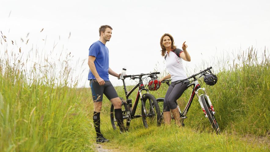 Exercise is an effective way to prevent venous disease.