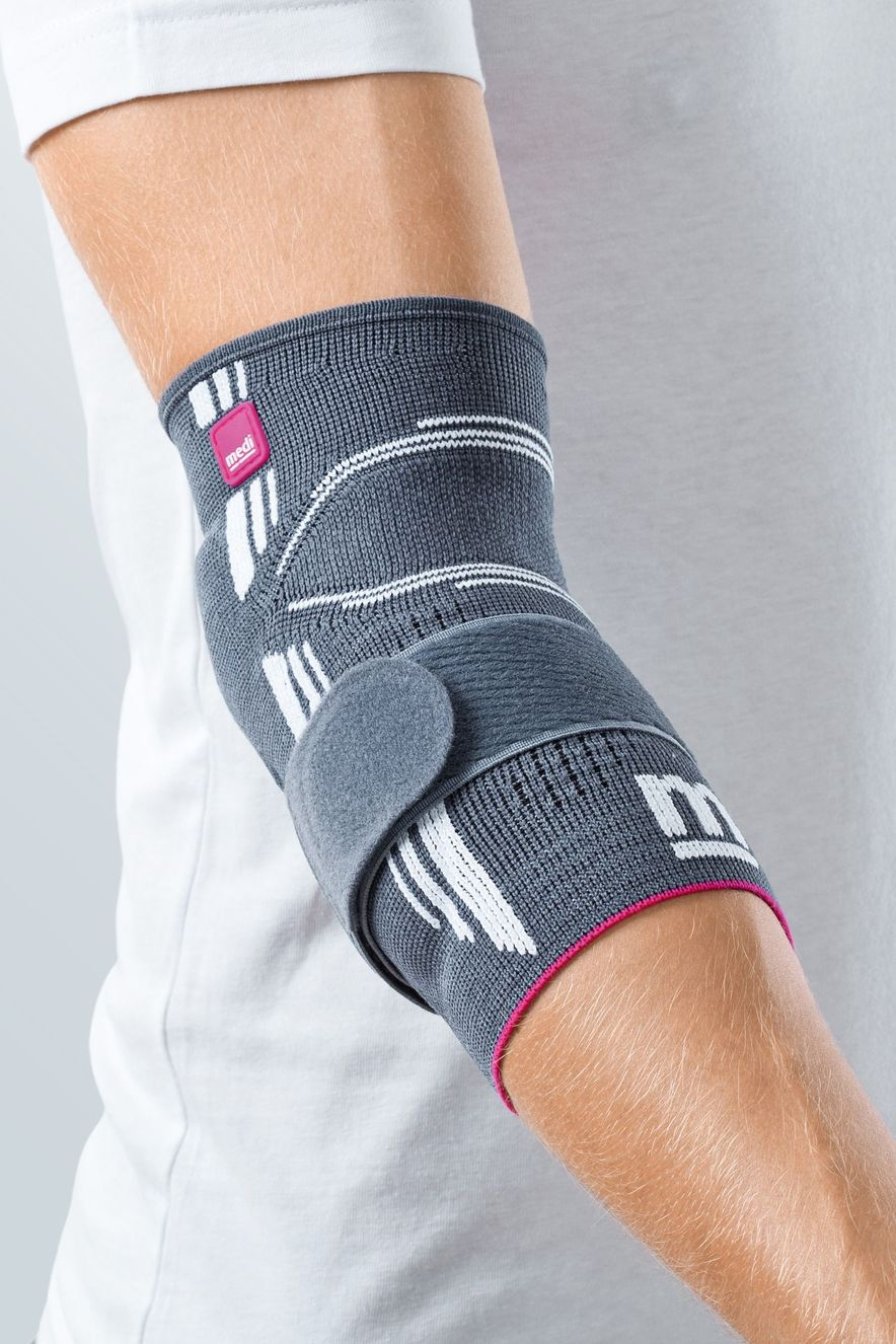 Epicomed elbow support from medi