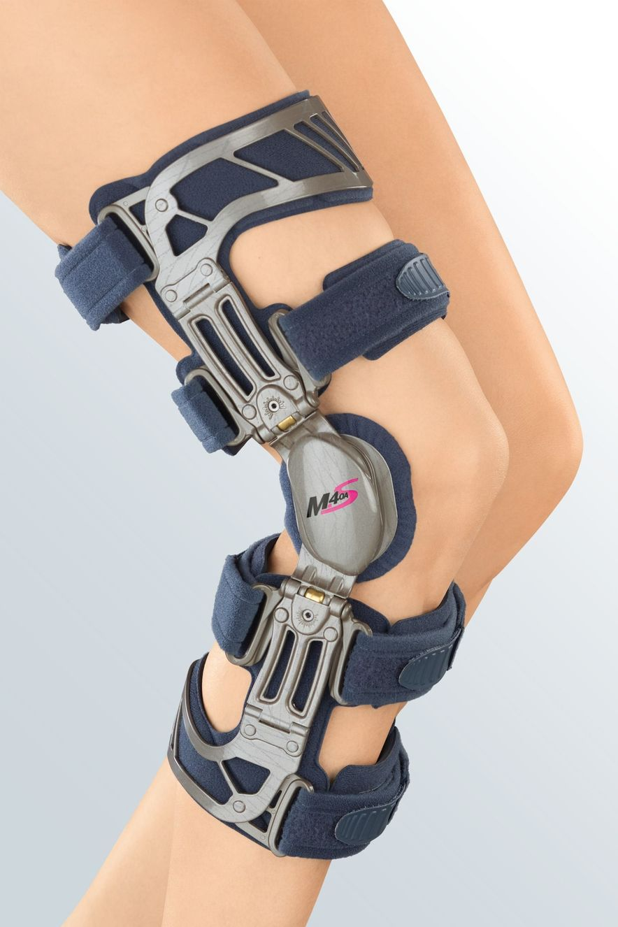 M.4s OA knee orthosis from medi