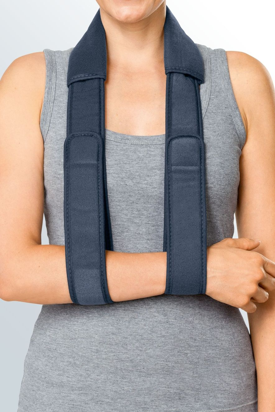 medi Easy sling shoulder immobilisation support
