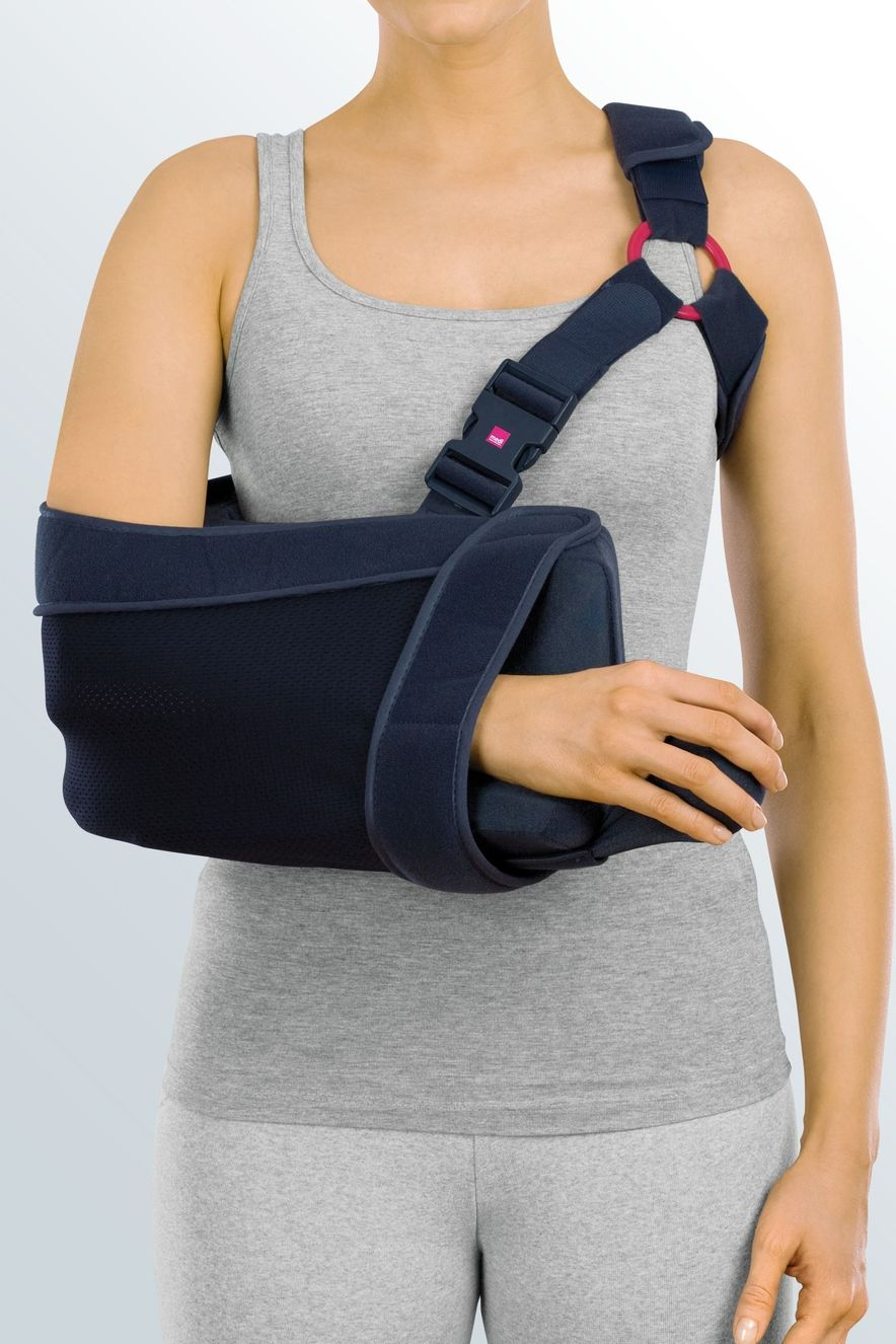 medi SAS multi shoulder abduction splint