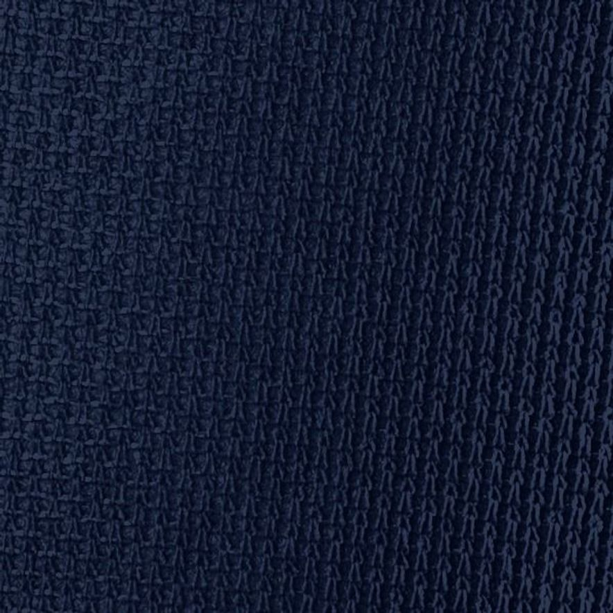 mediven flat knit colour navy