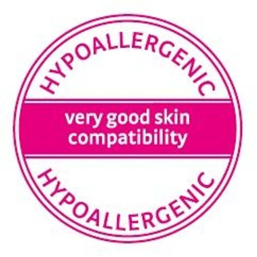 Hypoallergenic Label