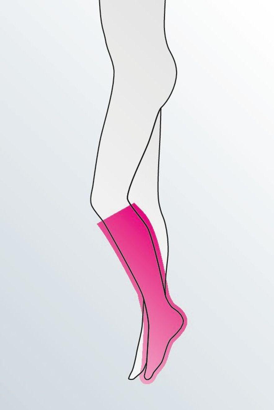 AD Knee sock