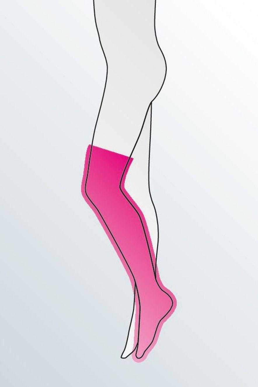 AF Above-knee stocking