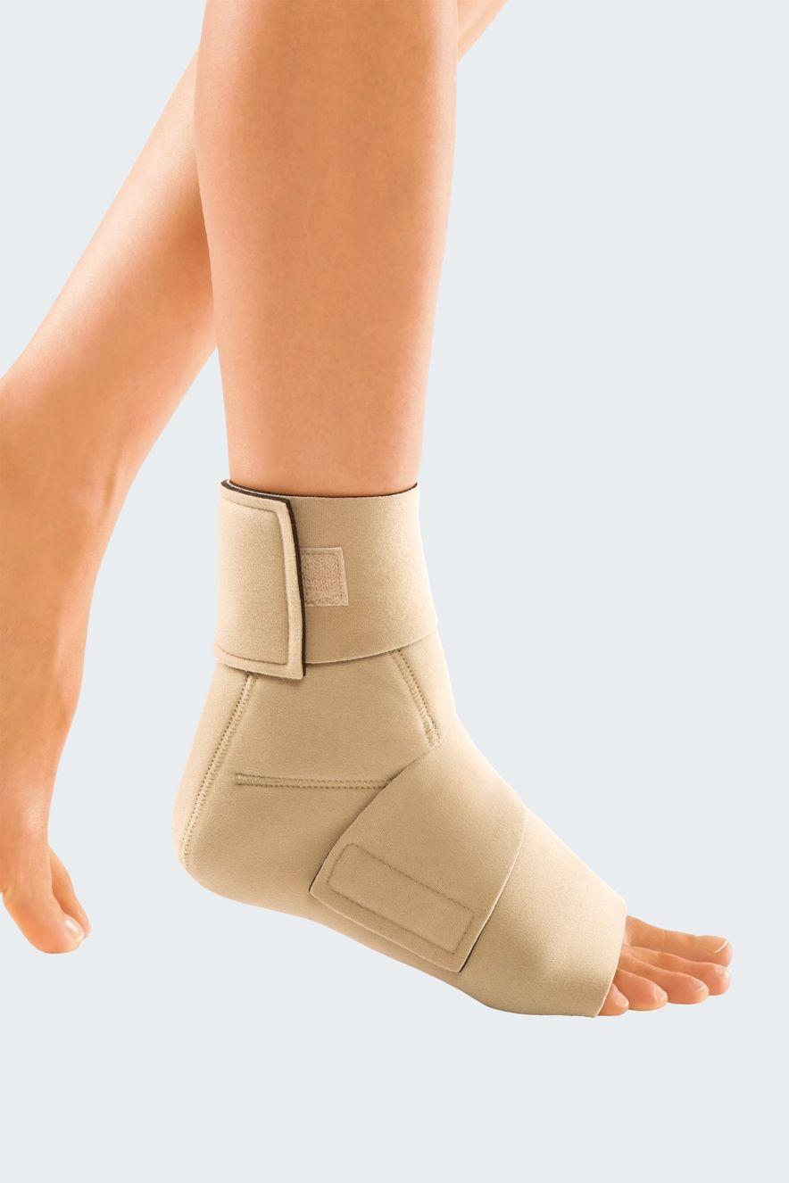 Juxta-Fit ankle foot wrap