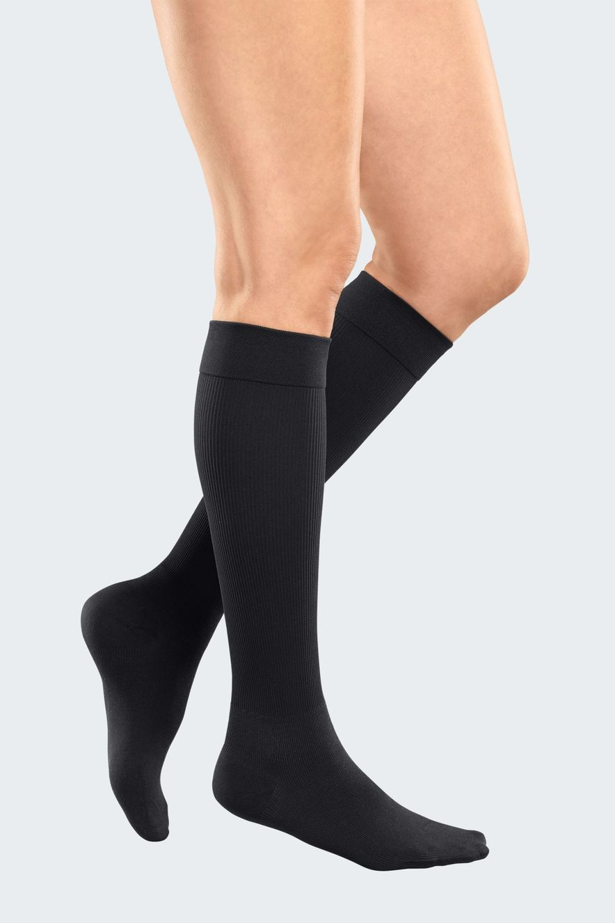mediven angio compression stockings