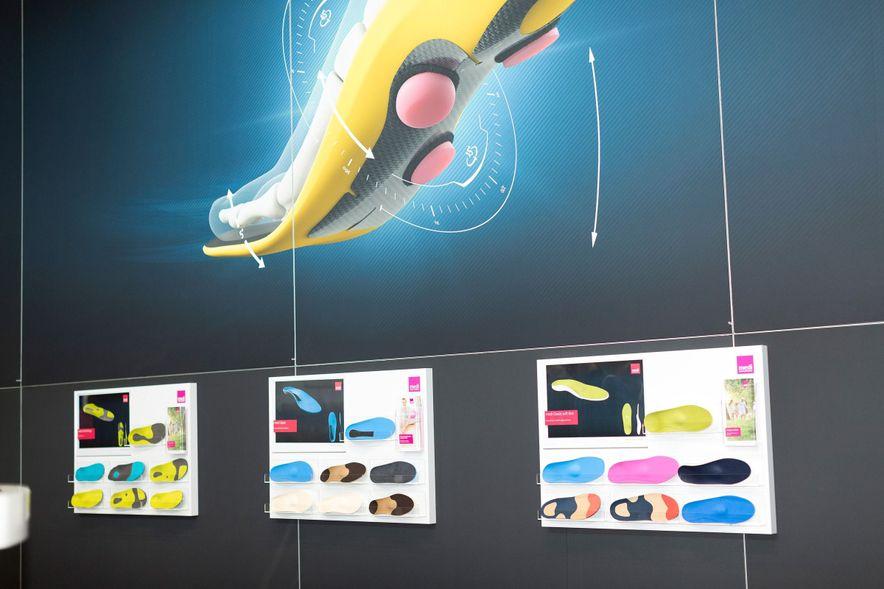 OST Köln 2017 CAD Schuheinlagen