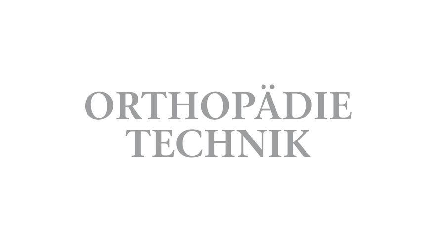 Fachzeitschrift ORTHOPÄDIE TECHNIK