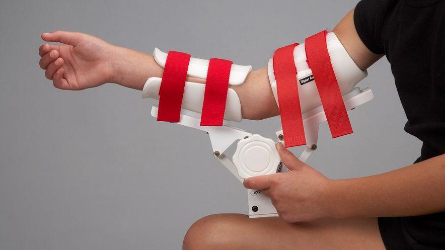 JAS Paediatric Elbow