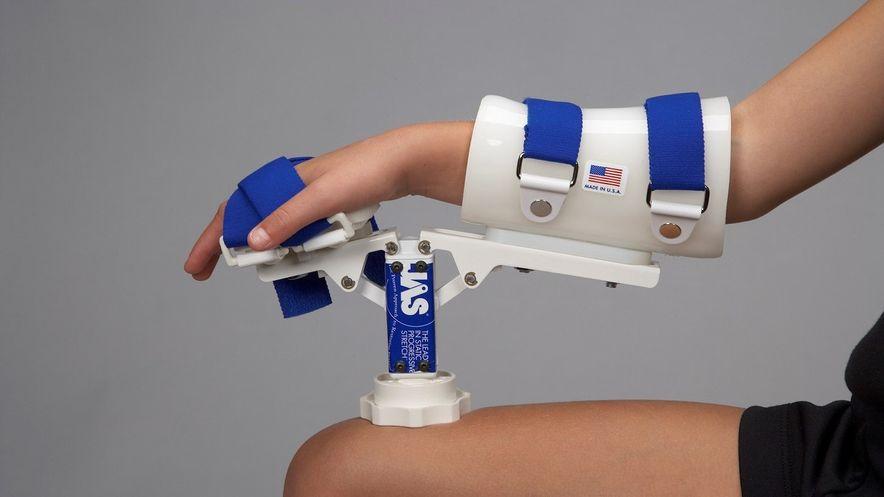 JAS Paediatric Wrist