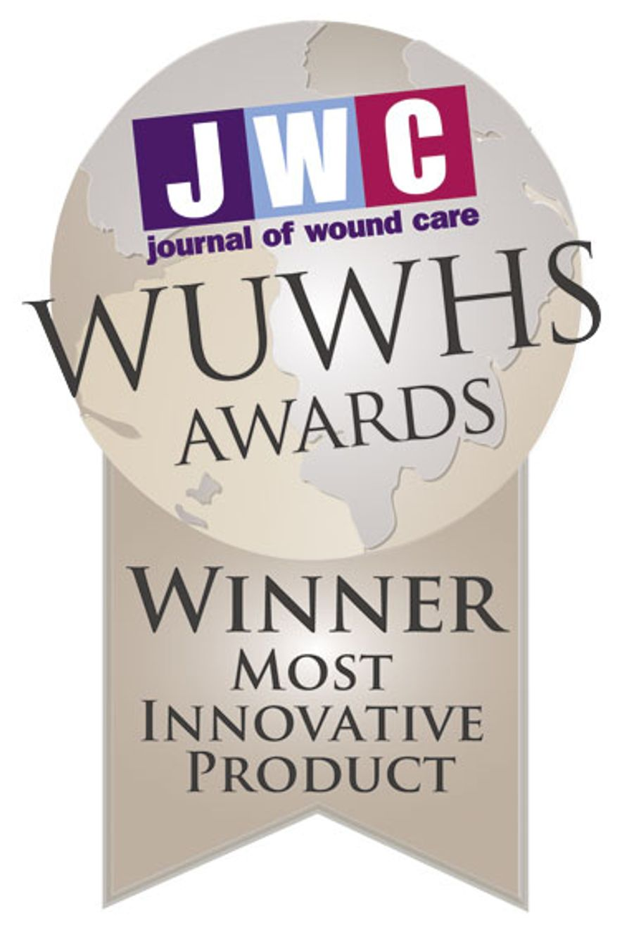 Most Innovative Product in Wound Care