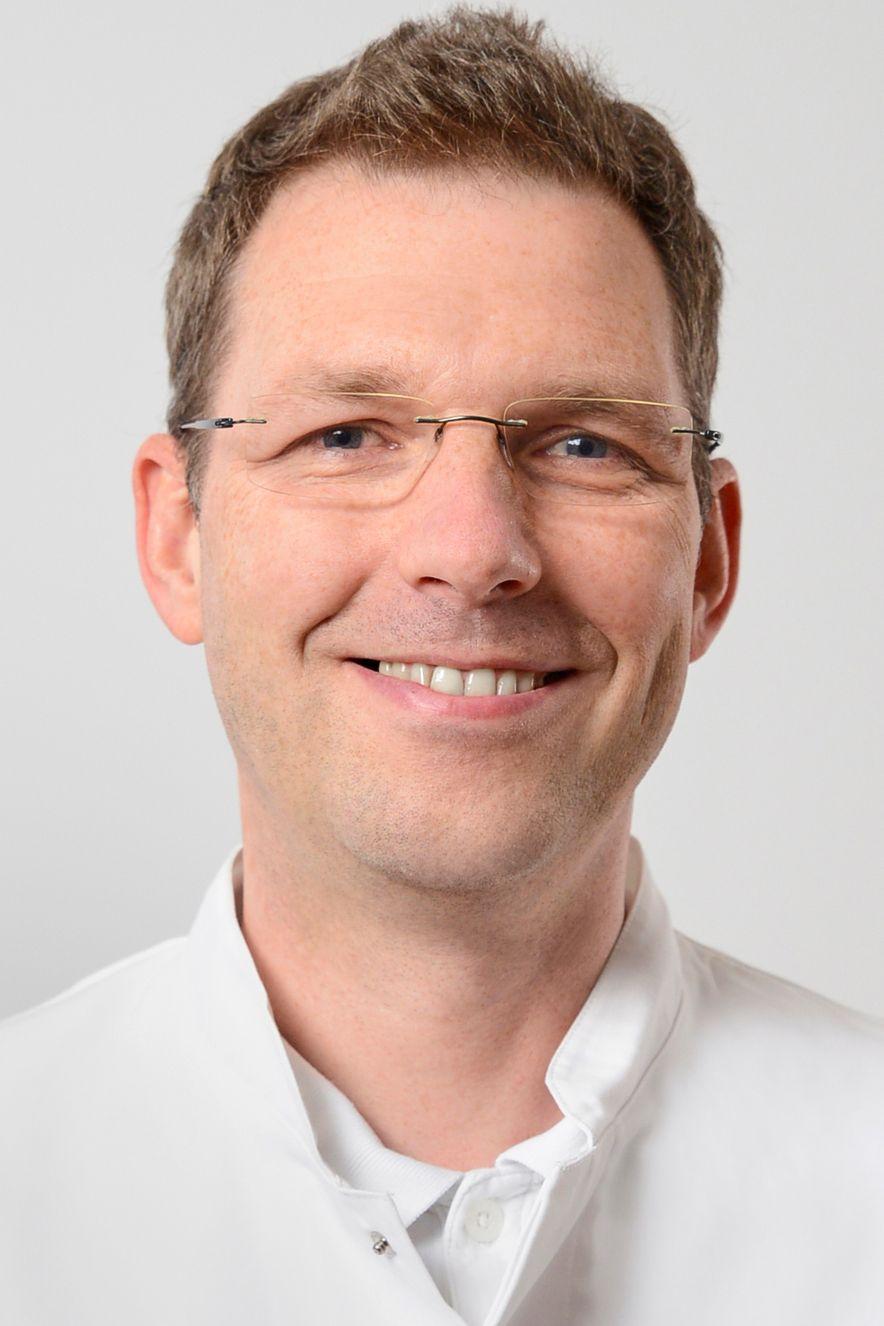 Dr. med. Kai Ruße