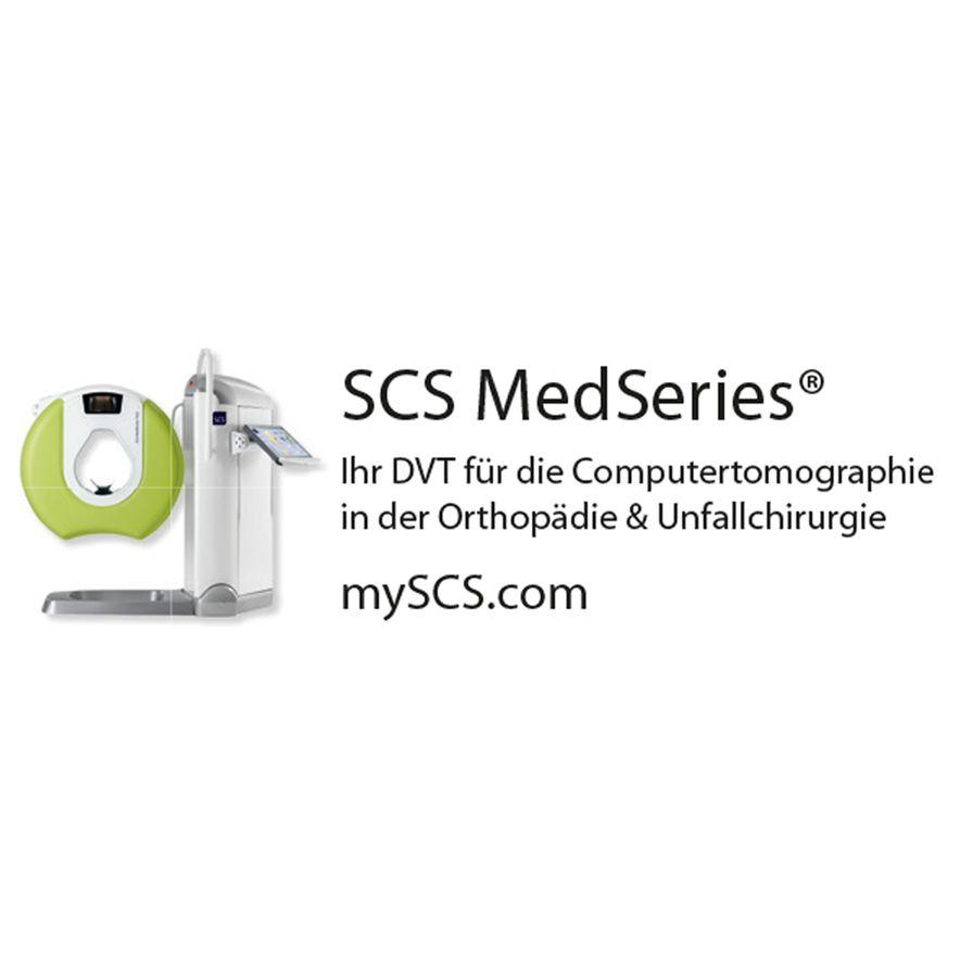 SCS MedSeries