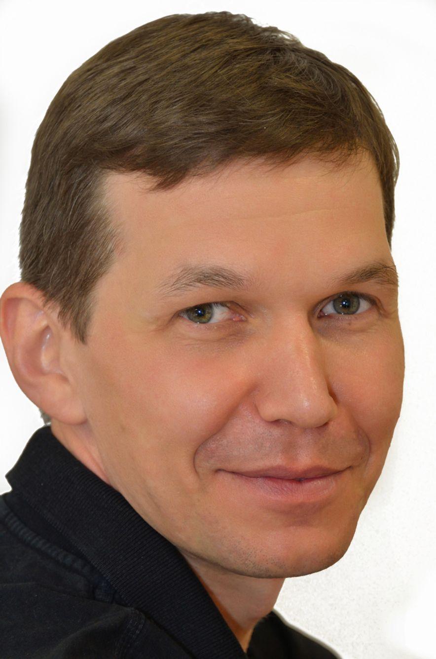 Dr. med. Harald Gloger