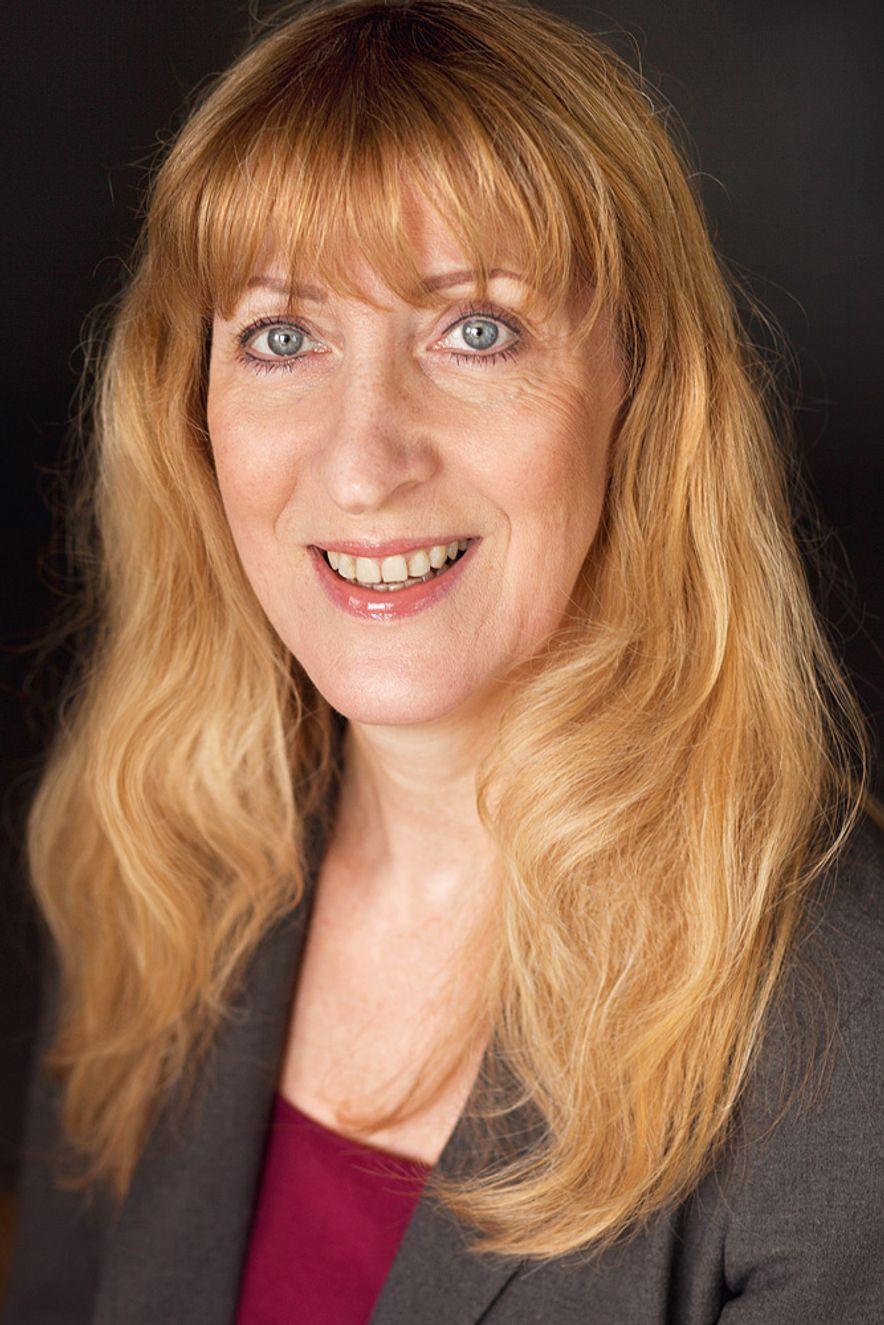 Kirsten Schade