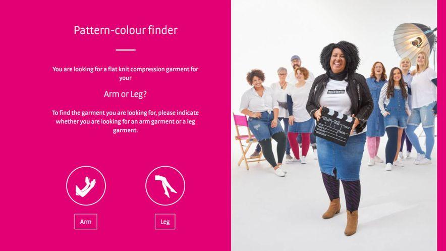 pattern-colour-finder